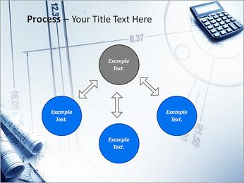 Sketches preparação para construção Modelos de apresentações PowerPoint - Slide 71