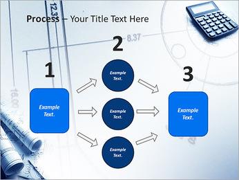 Sketches preparação para construção Modelos de apresentações PowerPoint - Slide 72
