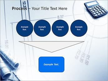 Sketches preparação para construção Modelos de apresentações PowerPoint - Slide 73