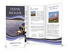 Solar Service Brochure Templates
