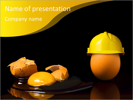 all for safety powerpoint template backgrounds google slides id