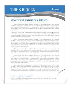 builders to develop a plan letterhead template