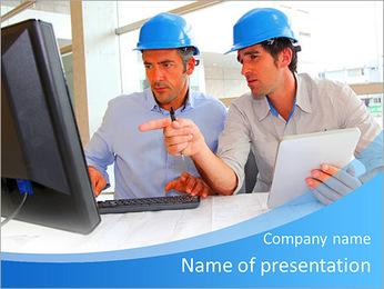 Builders para desenvolver um plano de Modelos de apresentações PowerPoint