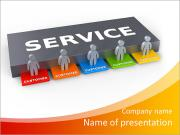 Support Service PowerPoint Templates