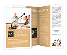 Conference and Workshop Brochure Template
