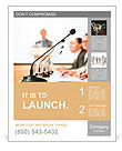 Conference and Workshop Poster Template