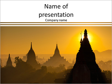 Sunrise over ancient bagan myanmar beautiful view powerpoint sunrise over ancient bagan myanmar beautiful view powerpoint templates toneelgroepblik Choice Image