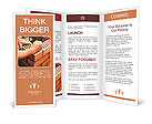 Bricklaying Brochure Templates