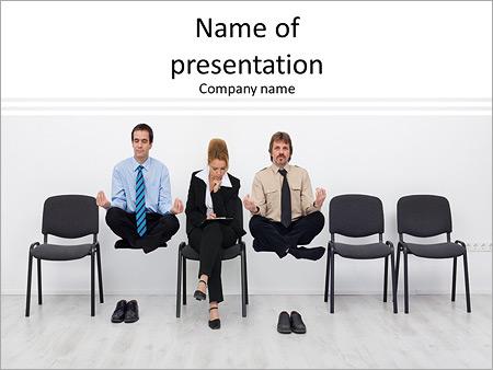 Calm Powerpoint Template Smiletemplates Com