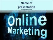 Концепция маркетинга Шаблоны презентаций PowerPoint