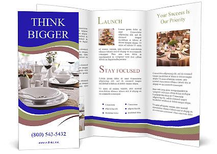 0000080001 Brochure Templates