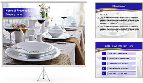 0000080001 PowerPoint Template