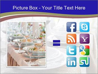 0000080001 PowerPoint Template - Slide 21