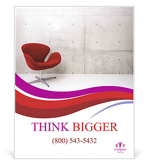 0000080002 Poster Template