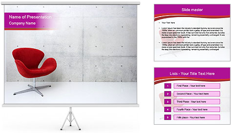 0000080002 PowerPoint Template