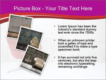 0000080002 PowerPoint Template - Slide 17