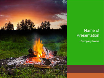 0000080003 PowerPoint Template - Slide 1