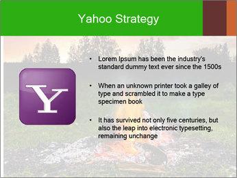 0000080003 PowerPoint Template - Slide 11
