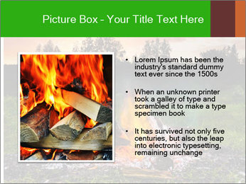 0000080003 PowerPoint Template - Slide 13