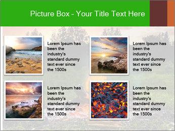 0000080003 PowerPoint Template - Slide 14