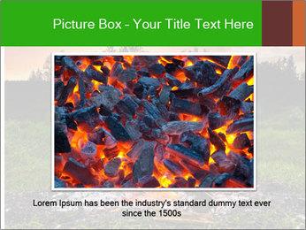 0000080003 PowerPoint Template - Slide 15