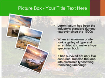 0000080003 PowerPoint Template - Slide 17