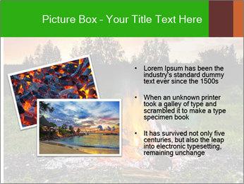 0000080003 PowerPoint Template - Slide 20