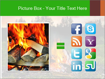 0000080003 PowerPoint Template - Slide 21