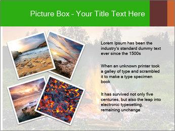 0000080003 PowerPoint Template - Slide 23