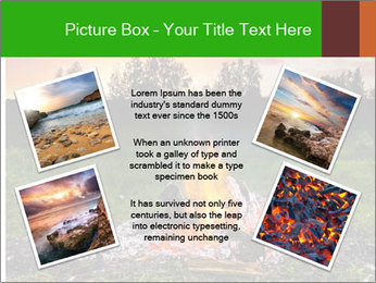 0000080003 PowerPoint Template - Slide 24