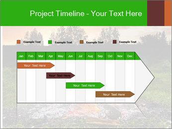 0000080003 PowerPoint Template - Slide 25