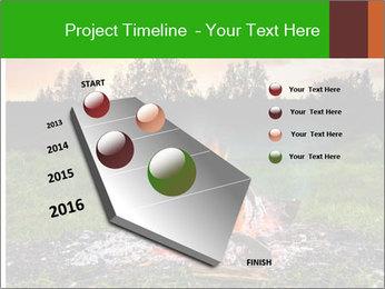 0000080003 PowerPoint Template - Slide 26