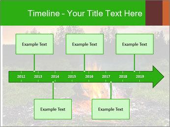 0000080003 PowerPoint Template - Slide 28