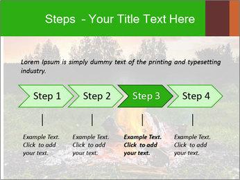 0000080003 PowerPoint Template - Slide 4