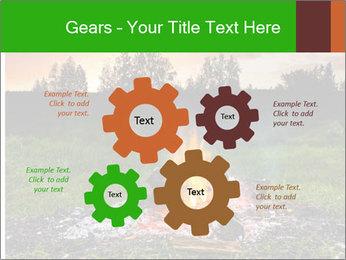 0000080003 PowerPoint Template - Slide 47