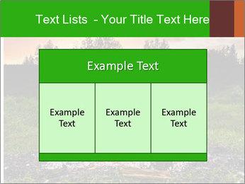 0000080003 PowerPoint Template - Slide 59