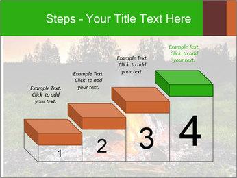 0000080003 PowerPoint Template - Slide 64