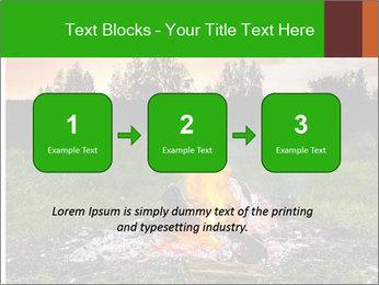 0000080003 PowerPoint Template - Slide 71