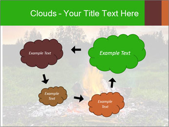 0000080003 PowerPoint Template - Slide 72