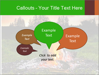0000080003 PowerPoint Template - Slide 73