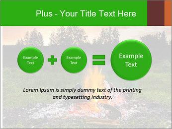 0000080003 PowerPoint Template - Slide 75