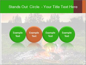 0000080003 PowerPoint Template - Slide 76