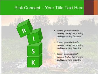 0000080003 PowerPoint Template - Slide 81