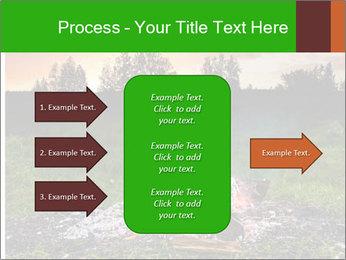 0000080003 PowerPoint Template - Slide 85