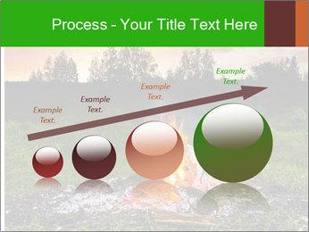 0000080003 PowerPoint Template - Slide 87