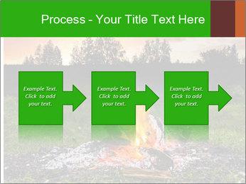 0000080003 PowerPoint Template - Slide 88