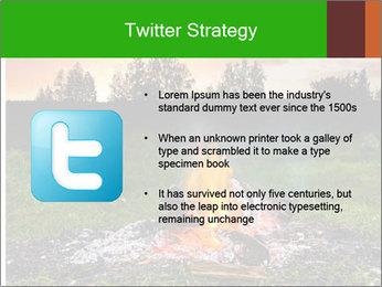 0000080003 PowerPoint Template - Slide 9