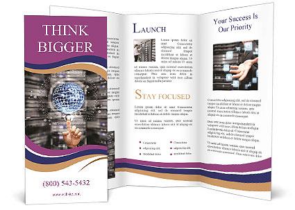0000080004 Brochure Templates