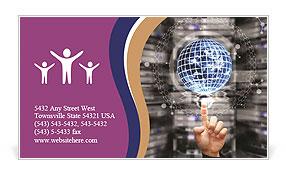 0000080004 Business Card Templates