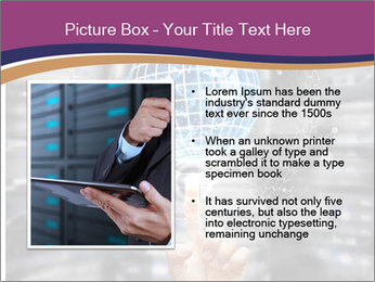 0000080004 PowerPoint Template - Slide 13
